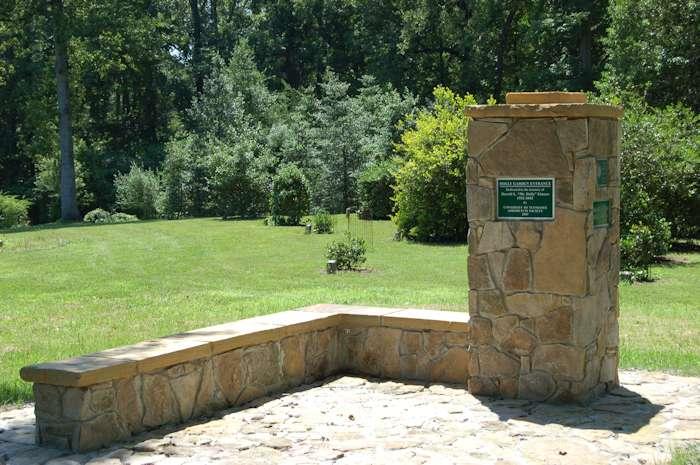 Elmore Holly Collection Entrance