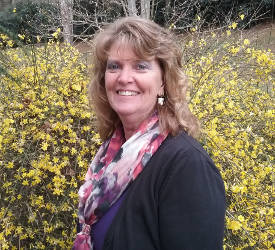 Brenda Favreau Administrative Assistant