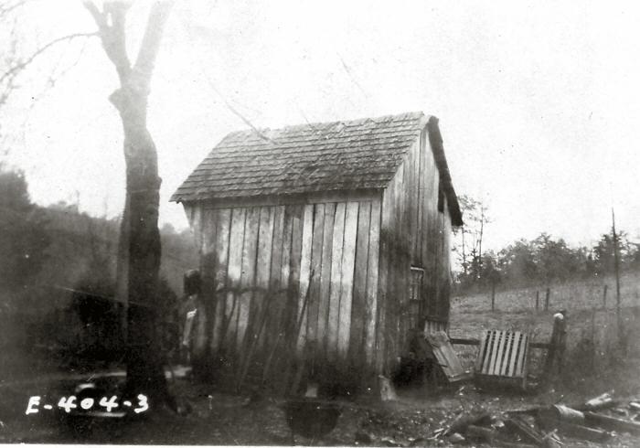 Foster Smoke House