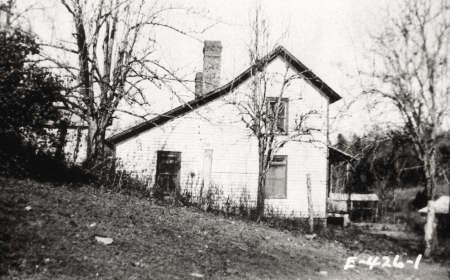 Kerr House