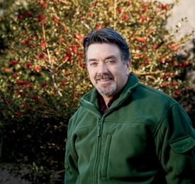 Kevin P. Hoyt Center Director