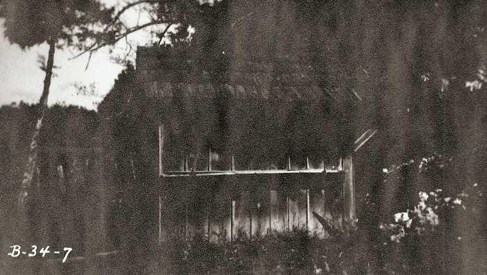 Robinson Spring House