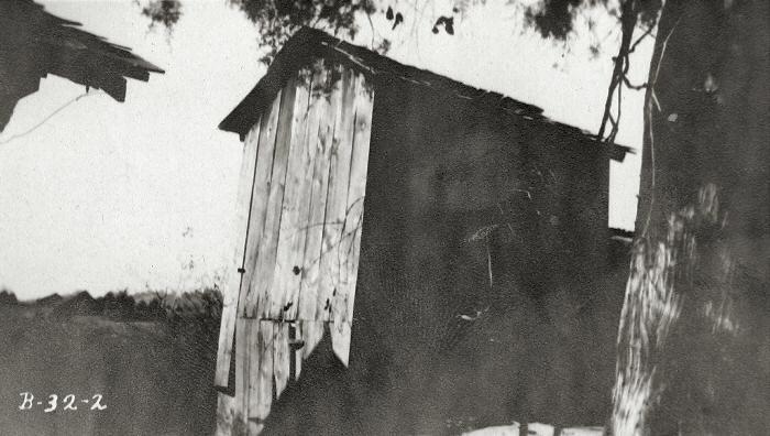 Scarbrough Smoke House