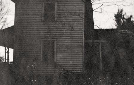 Scarbroug Dwelling
