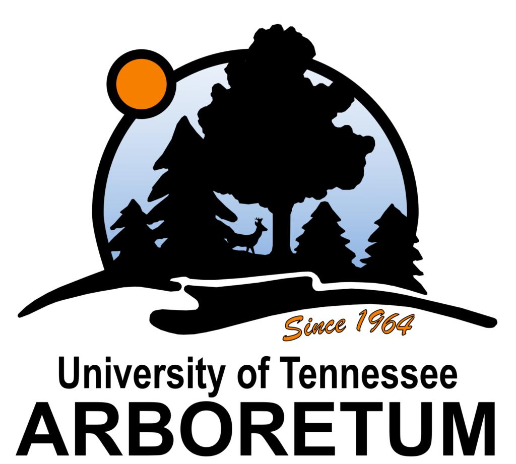 Logo UT Arboretum