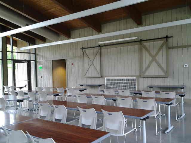 UT Arboretum Auditorium Event