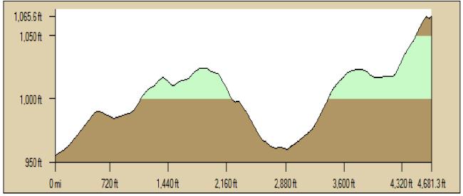 Profile Backwoods