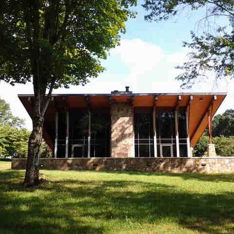 New Program Center